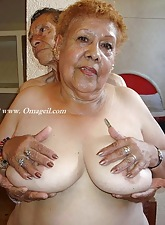 OmaGeil.com - Blue-pencil Granny Porn